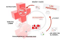Cruz Roja, Cada vez más cerca, 2015-2016