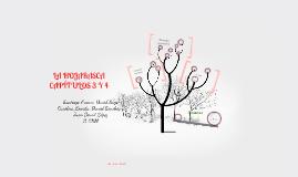 Copy of La Hojarasca Cap 3 y 4