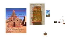333 Egypt / Kush / Canaan