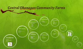 Central Okanagan Community Farms