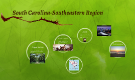 South Carolina-Southeastern Region