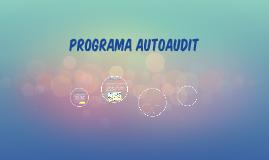Programa AutoAudit