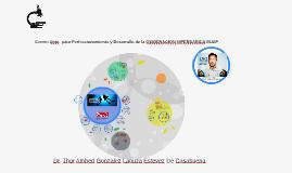 CDC-UNIDAD DE MEDICINA HIPERBARICA-SUBACUATICA Cd Carmen