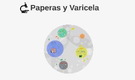 Paperas y varicela