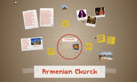 Armenian Church