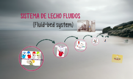 SISTEMA DE LECHO FLUIDOS