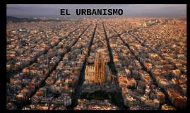 Copy of Urbanismo