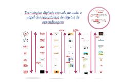 Copy of  Tecnologias digitais em sala de aula