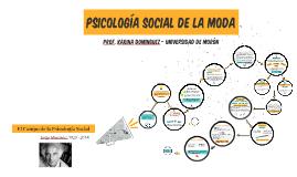 El Campo de la Psicología Social