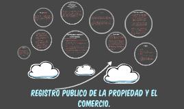 Copy of registro publico del comercio