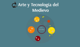 Copy of Arte y Tecnología del