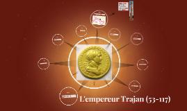 L'empereur Trajan