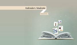 Kalendarz Studenta Politechniki Gdańskiej