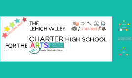 Charter Arts Code of Conduct