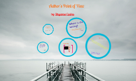 Copy of author point of view fiction