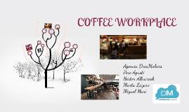 BAR CAFE WORKPLACE
