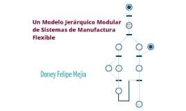 sistemas de manufactura