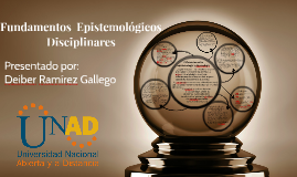 Fundamentos Epistemológicos Disciplinares