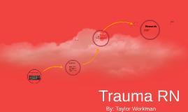 Trauma RN