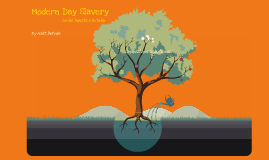 Social Injustice—Modern slavery in India