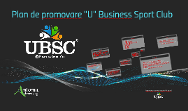 Plan promovare UBSC