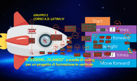 """Copy of """"S...CODING...OLANDO"""": a scuola di coding per un progetto di formazione in verticale"""