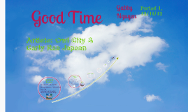 My Song Good Time By Owl City & Carly Rae Jepsen