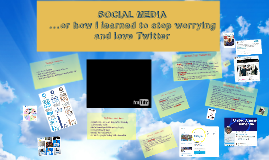 SOCIAL MEDIA FOR COMMUNITY GROUPS - 02/11/13