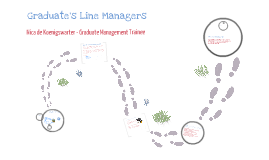 Graduate's Line Managers