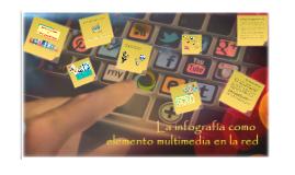 La infografía como elemento multimedia en la red