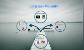 Copy of Christian Morality(group 1- WHO AM I?)