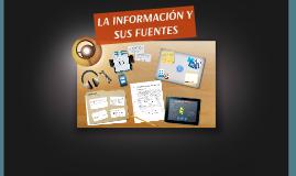 La Información y sus Fuentes