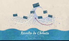 Revolta da Chibata