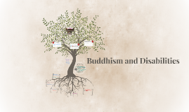 Buddhism and Disabilities