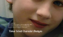 The Real Oskar Schell