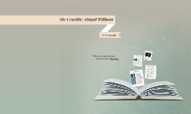 The Crucible: Abigail Williams