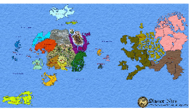 Copy of Planet Nirn Map