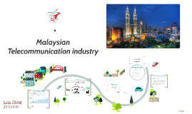 malaysian telecommunication industry presentation 2flora zhang, Powerpoint templates