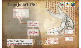 Copa Judô UFSC