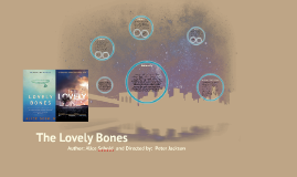 the lovely bones charecter reveiw The lovely bones by alice sebold study guide/book summary/notes/booknotes/analysis/chapter notes/criticism/online/download.