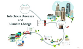 Infectious Diseases and Climate Change