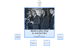 Martin Luther King Jr. and the F.B.I.