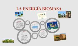 trabajo biomasa