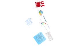 Copy of Japan: The Origin of the Sun