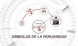 Copy of SIMBOLOS DE LA PERUANIDAD