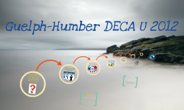 Guelph-Humber DECA U 2012