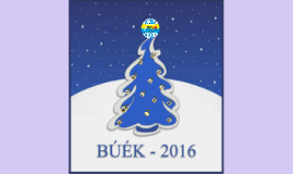 BÚÉK 2016