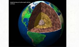 Geodinámica en la formación de las cuencas