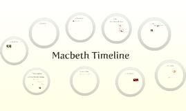 Copy of Macbeth Timeline by Abdullah Bazar on Prezi