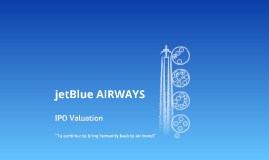 Case    JetBlue Airways IPO Questions   pdf SlideShare